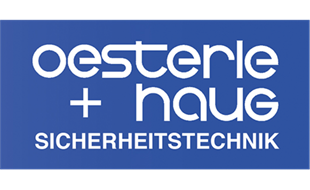 Oesterle + Haug Sicherheitstechnik GmbH