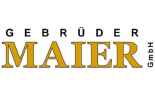 Logo von Gebrüder Maier GmbH