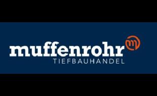 Logo von Muffenrohr Tiefbauhandel GmbH