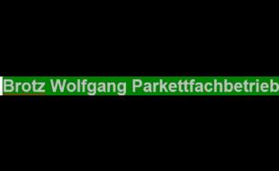 Logo von Brotz Wolfgang Parkettfachbetrieb