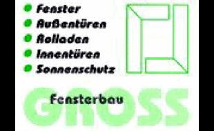 Fensterbau Gross GmbH, Türen, Rollladen, Sonnenschutz