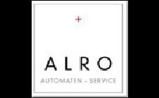 Logo von Alro+, Automaten-Service