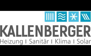 Logo von Kallenberger Heizung + Sanitär