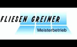 Logo von Fliesen - Greiner