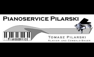Logo von Pianoservice Pilarski