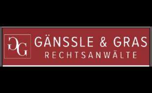 Logo von Gänssle & Gras Rechtsanwälte