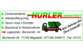 Hurler Transporte GmbH