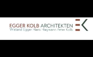 Egger Kolb Architekten Wieland Egger, Hans Hagmann, Peter Kolb