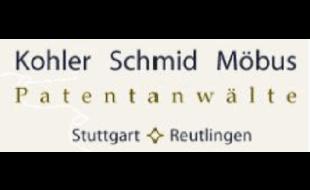 Kohler Schmid Möbus