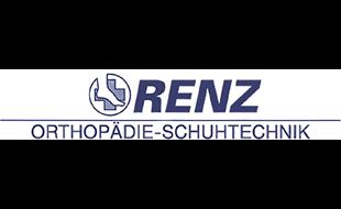 Logo von Renz Frank Orthopädieschuhtechnik