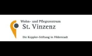 Logo von Wohn- und Pflegezentrum St. Vinzenz - Paul Wilhelm von Keppler-Stiftung