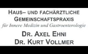 Vollmer Kurt Dr.med. & Ehni Axel Dr.med. Internistische Gemeinschaftspraxis