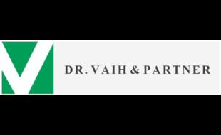 Logo von Dr. Vaih & Partner Wirtschaftsprüfung Stuttgart GmbH
