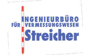 Logo von Ingenieurbüro für Vermessungswesen Streicher