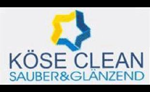 Logo von KÖSE CLEAN