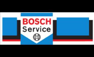 Logo von Bosch Car-Service Suckrau GmbH