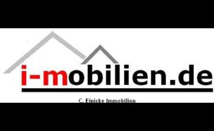 Logo von i-mobilien.de
