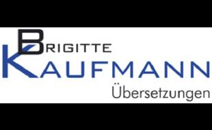 Logo von Kaufmann Brigitte Dipl.Übersetzerin