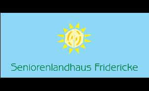 Seniorenlandhaus Fridericke