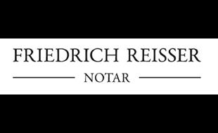 Notar Friedrich Reisser