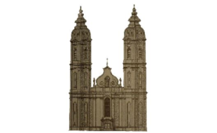 Antiquariat an der Stiftskirche