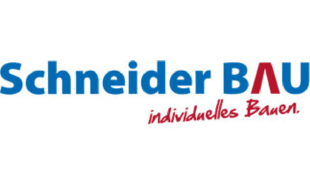 Logo von Bernd Schneider Bau GmbH