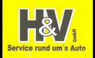 Logo von H & V Köngen GmbH