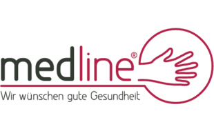 Logo von medline - Praxis für Physiotherapie, Elisabeth Mende-Geyer M.Sc.(A)