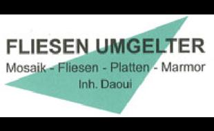Bild zu Daoui Fliesen Umgelter in Stuttgart