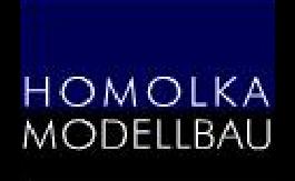 Logo von Homolka Modellbau