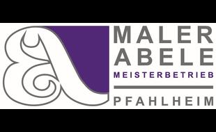 Bild zu Malergeschäft Abele in Pfahlheim Gemeinde Ellwangen