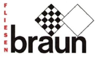 Logo von Braun Fliesenfachgeschäft