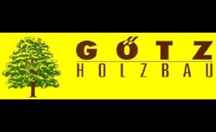 Logo von Götz Holzbau