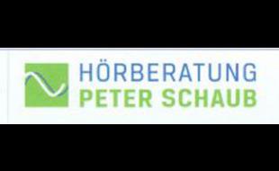 Hörberatung Peter Schaub