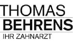 Behrens Thomas Zahnarzt