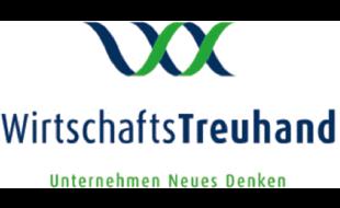 Logo von WirtschaftsTreuhand GmbH Wirtschaftsprüfungsgesellschaft Steuerberatungsgesellschaft