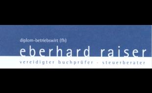 Eberhard Raiser Dipl. Betriebswirt (FH)