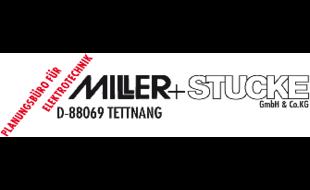 Logo von Miller und Stucke GmbH & Co.KG