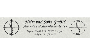 Bild zu Heim & Sohn in Stuttgart