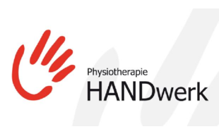 Physiotherapie Handwerk