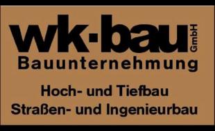 Bild zu wk-bau GmbH - Bauunternehmen in Hülben