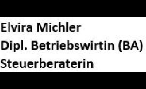 Bild zu Elvira Michler Dipl. Bertiebswirtin (BA) Steuerberaterin Elvira in Stuttgart