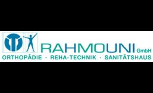 Logo von RAHMOUNI GmbH