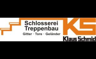 Logo von Schmid Klaus