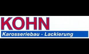 Logo von Karosseriebau Kohn