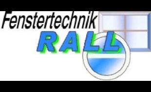 Logo von Fenstertechnik Rall