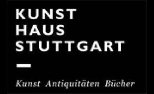 Logo von Kunsthaus Stuttgart