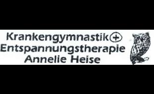 Heise Annelie Krankengymnastik + Entspannungstherapie