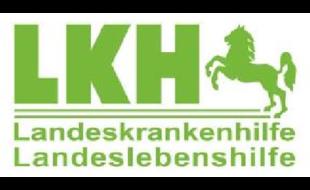 Logo von Landeskrankenhilfe V. V. a.G./ Landeslebenshilfe V.V.a.G.