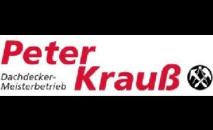 Bild zu Krauß Peter Dachdecker-Meisterbetrieb in Tamm
